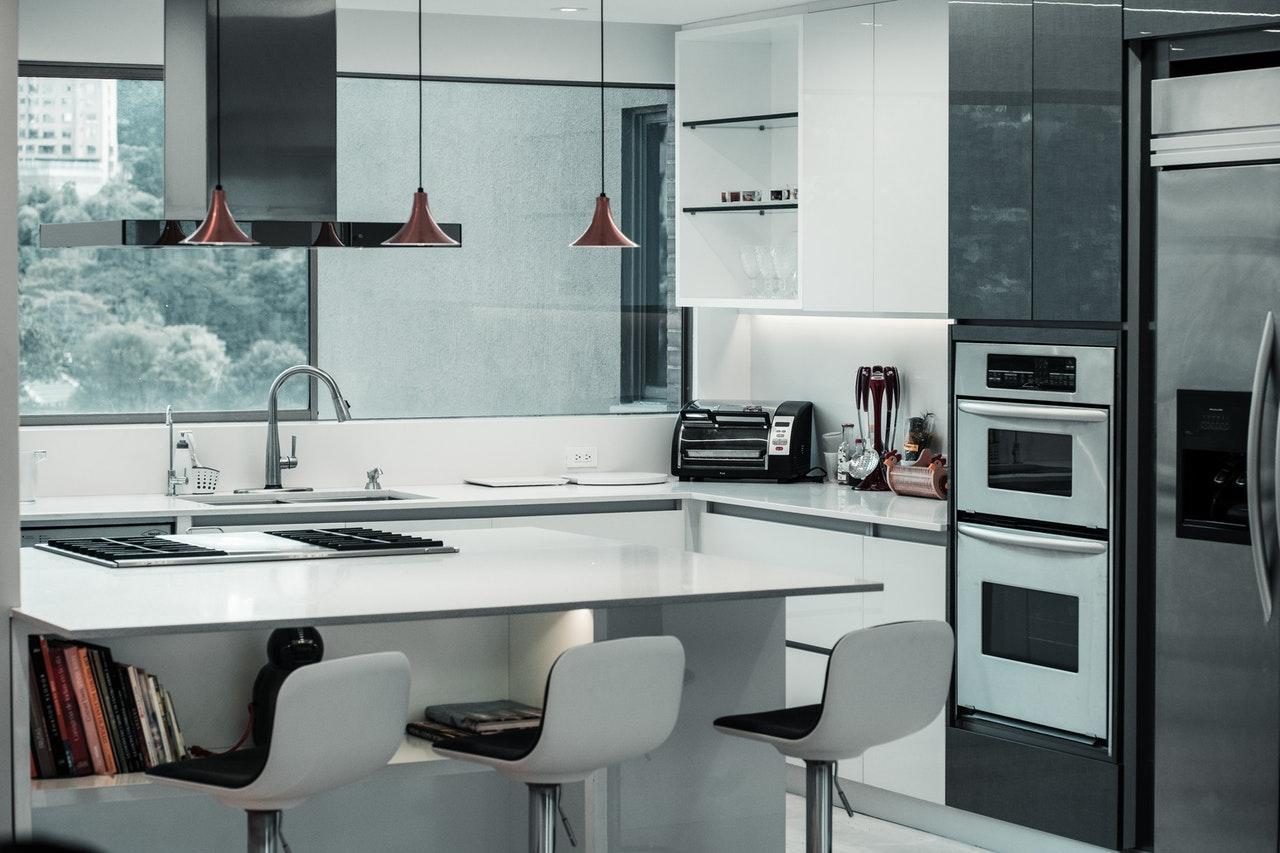 Tendances des armoires 2021 pour votre prochaine rénovation de cuisine