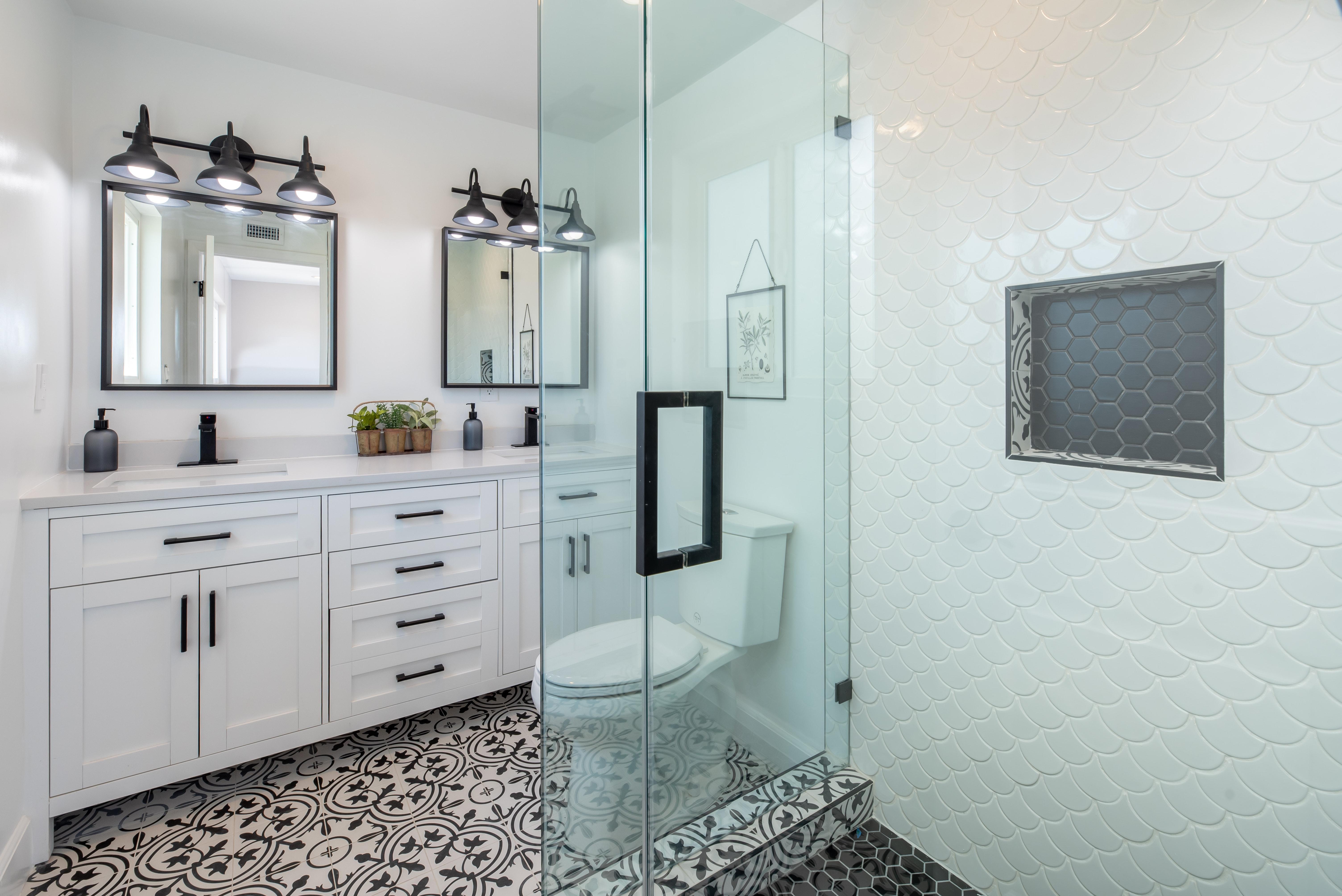 Les future tendances des armoires de salle de bain en 2021
