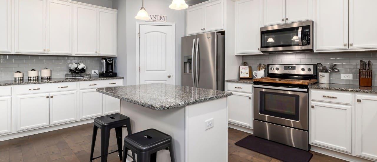 Quoi savoir pour choisir des armoires de cuisines?
